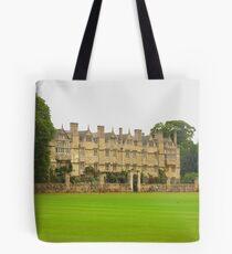 Merton College Tote Bag