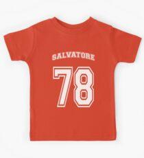 D. Salvatore 78 - 2 Kids Clothes