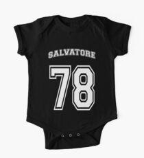 D. Salvatore 78 - 2 One Piece - Short Sleeve