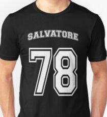 D. Salvatore 78 - 2 T-Shirt