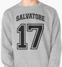 Salvatore 17 T-Shirt