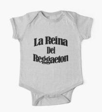 La Reina Del Reggaeton 1 One Piece - Short Sleeve