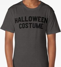 halloween costume Long T-Shirt