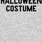 halloween costume by katrinawaffles