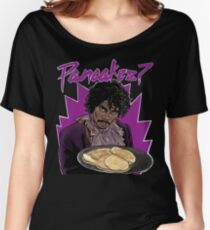 Pancakes? Women's Relaxed Fit T-Shirt