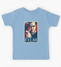 "Quentin Tarantino ""Film"" Poster Kids Clothes"
