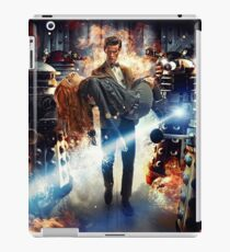 Doctor Who – The Doctor and Amy Pond iPad Case/Skin