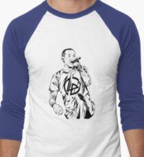 Chester Bennington Singing T-Shirt