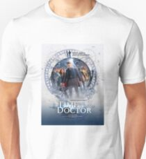 Doctor Who – The Time of the Doctor T-Shirt