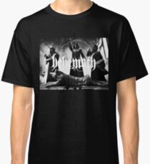 the satanist Classic T-Shirt