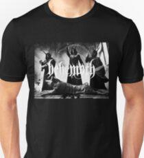 the satanist Unisex T-Shirt