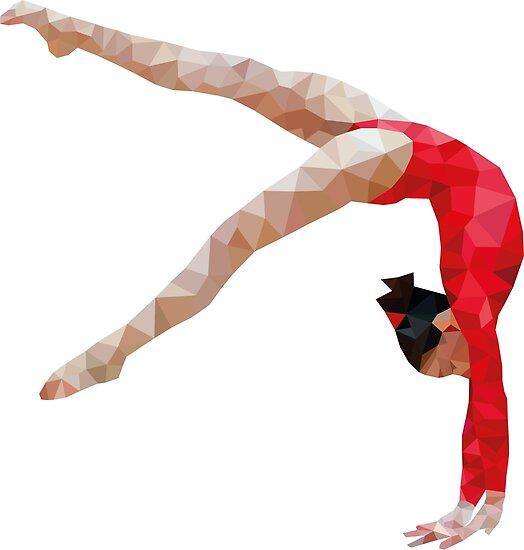 Polygymnast von eadingtonanne