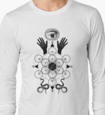 Alchemy of Mind Long Sleeve T-Shirt