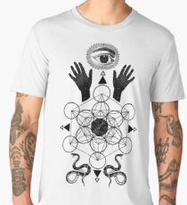 Alchemy of Mind Men's Premium T-Shirt