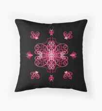 Love | String Theory Collection Throw Pillow