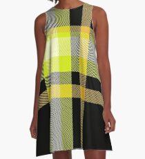 Vintage patterns A-Line Dress