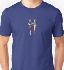 Street Fightin' Gals T-Shirt