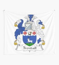 Trendall   Wall Tapestry