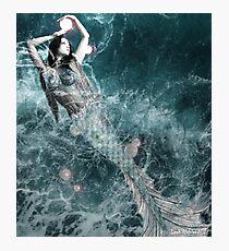 """Water"" Photographic Print"