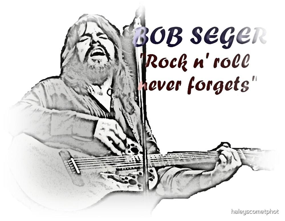 Bob Seger by haleyscometphot