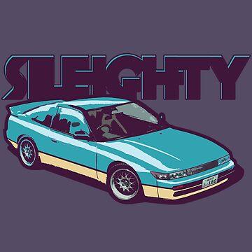 Sileighty SX by tanyarose
