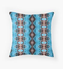 Motif (VN.576) Throw Pillow