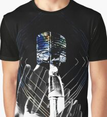 Limitless Expanse - CC Series Graphic T-Shirt