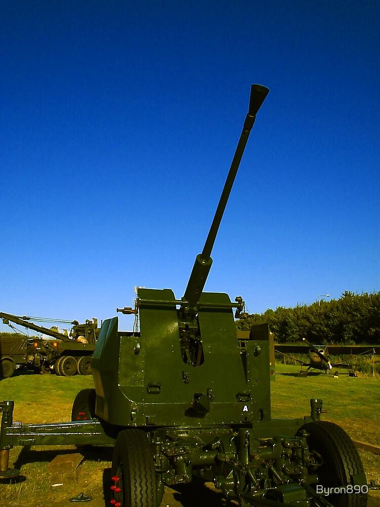 Bofors Gun by Byron890
