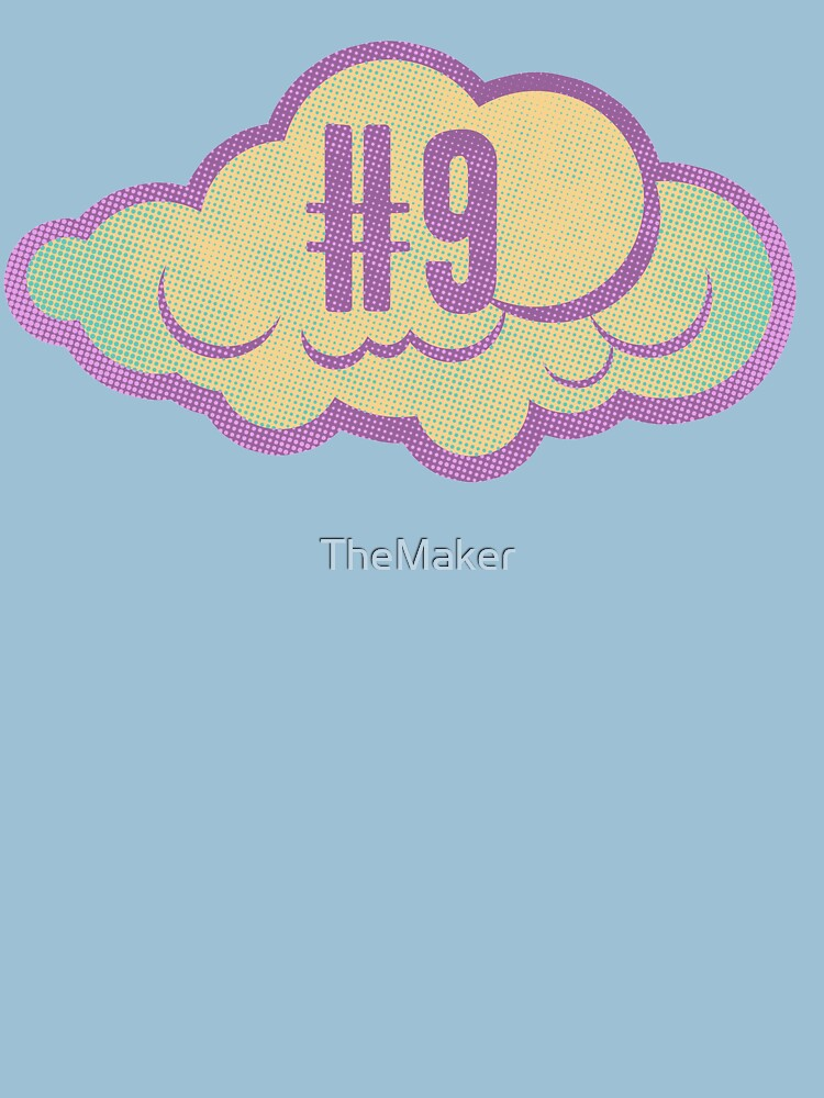 Cloud number nine - upgraded version by TheMaker