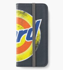 Nerd iPhone Wallet/Case/Skin