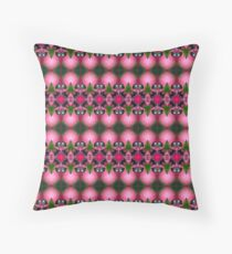 Motif (VN.556) Throw Pillow