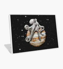 Himmlischer Cephalopod Laptop Skin