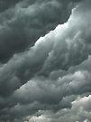 Serious Sky by Dawne Olson