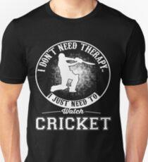 Funny Cricket T Shirt Gift  T-Shirt