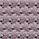 « Ginkgo biloba  » par sarah buscail