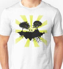 Left Out Unisex T-Shirt