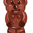 Caramello Koala  by makemerriness