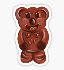 Caramello Koala  Sticker