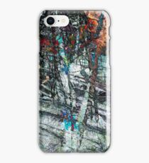 Magical Woodland iPhone Case/Skin