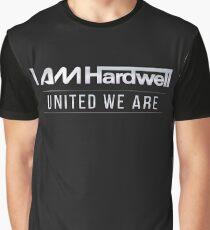 Hardwell Graphic T-Shirt