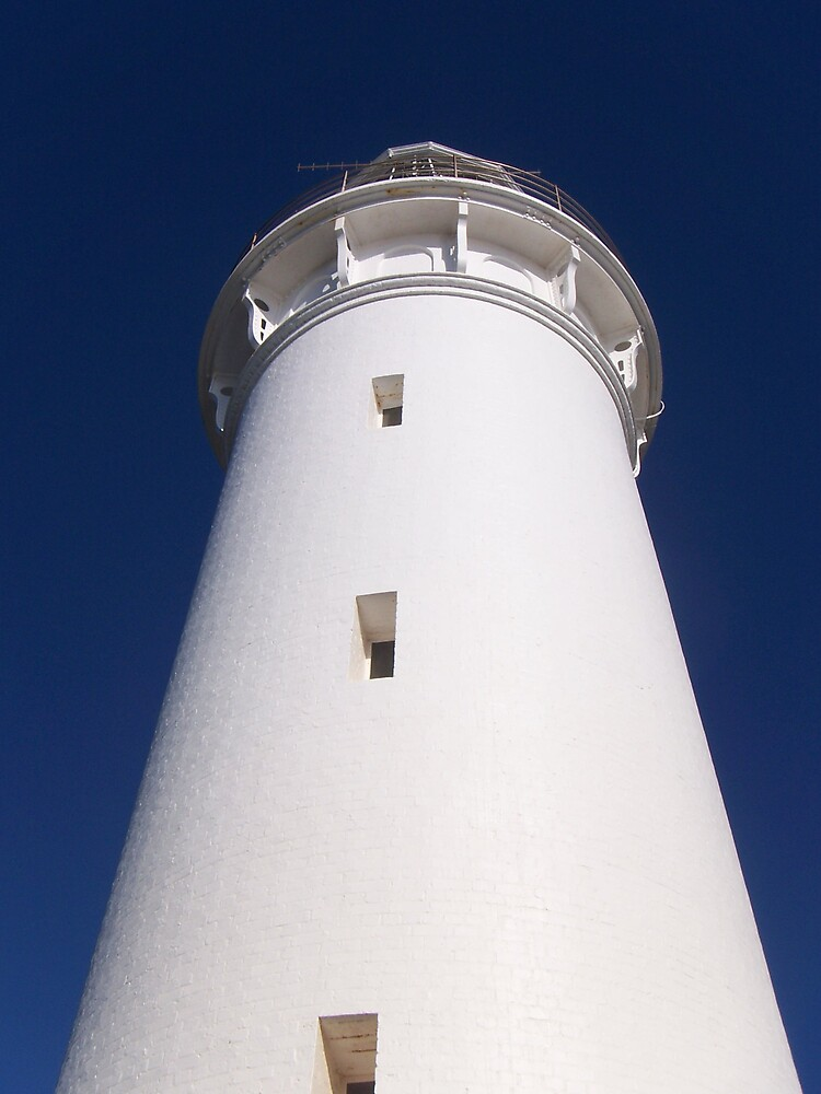 """""""Table Cape Lighthouse"""" by JodieG"""