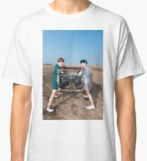 BTS YOUNG FOREVER J-HOPE AND JIMIN Classic T-Shirt