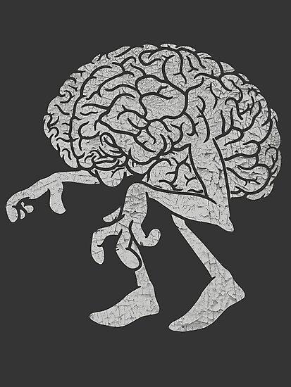 Braindead. by J.C. Maziu