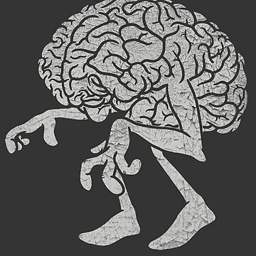 Braindead. by jcmaziu