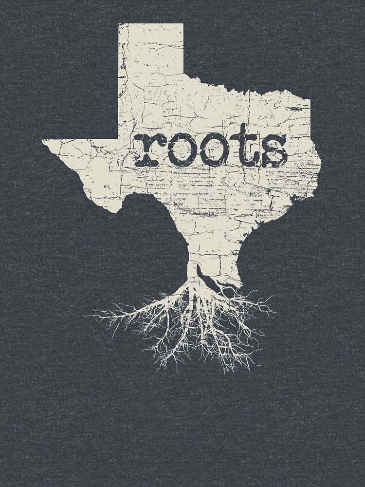 Texas Roots by Phoenix23