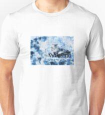 Beautiful Blue Cat Unisex T-Shirt