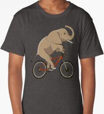 Supersized! Long T-Shirt