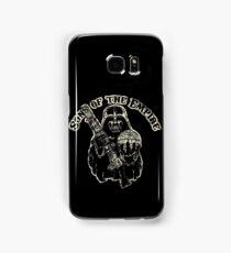 Sons of Empire Badge Samsung Galaxy Case/Skin