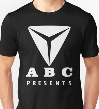 NDVH ABC T-Shirt