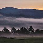 September Morning by RVogler